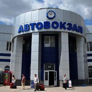 Автовокзалы Одоева