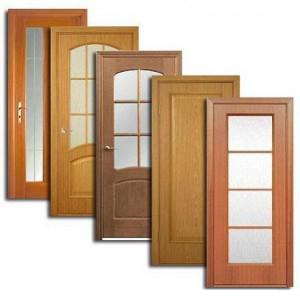 Двери, дверные блоки Одоева