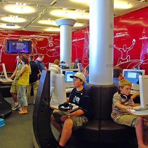 Интернет-кафе Одоева