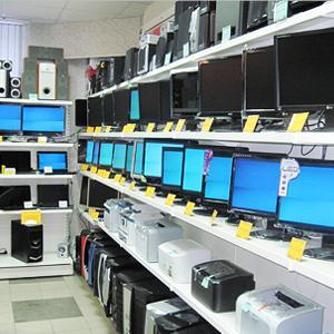 Компьютерные магазины Одоева