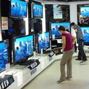 Магазины электроники Одоева