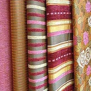 Магазины ткани Одоева