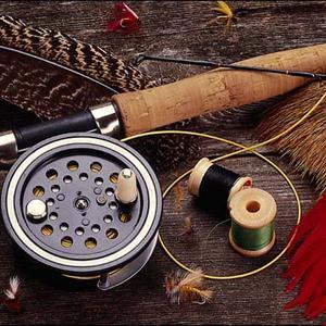 Охотничьи и рыболовные магазины Одоева