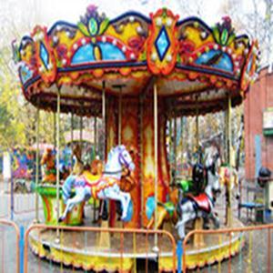 Парки культуры и отдыха Одоева