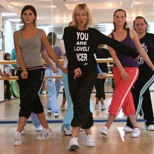 Школы танцев Одоева