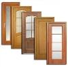 Двери, дверные блоки в Одоеве