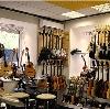 Музыкальные магазины в Одоеве