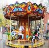 Парки культуры и отдыха в Одоеве