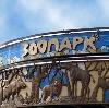 Зоопарки в Одоеве