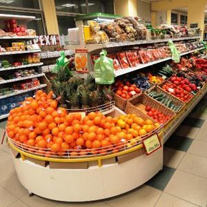 Супермаркеты Одоева