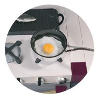 Клуб & ресторан Babylon - иконка «кухня» в Одоеве