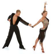 Школа танцев Визит - иконка «танцы» в Одоеве